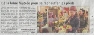 Article Le Dauphiné